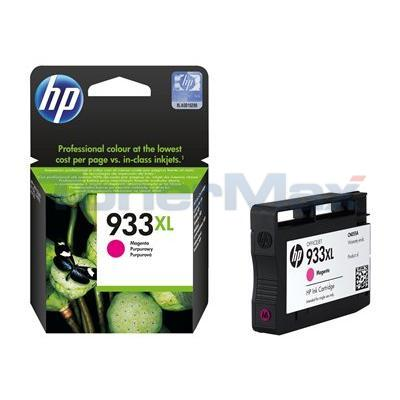 HP 933XL INK MAGENTA